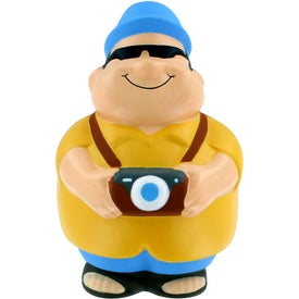 Tourist Bert Stress Reliever