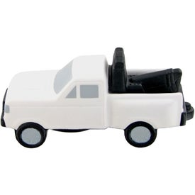 Tow Truck Stress Toy for Your Company