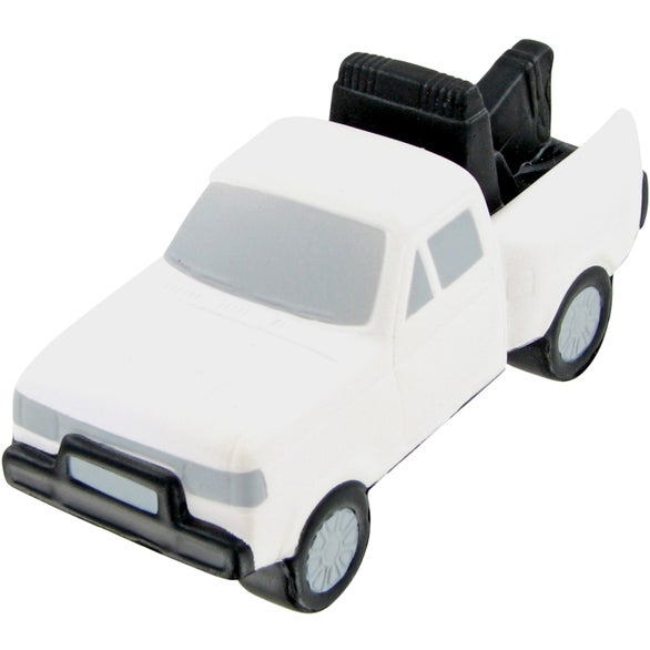 Tow Truck Stress Toy