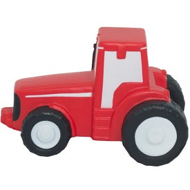 Tractor Stress Reliever for Your Company