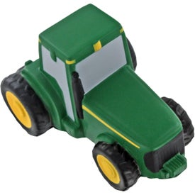 Tractor Stress Ball for Your Church