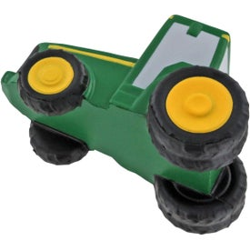 Tractor Stress Ball for Your Organization