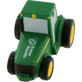 Tractor Stress Ball for Promotion