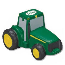 Tractor Stressball