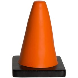 Traffic Cone Stress Reliever