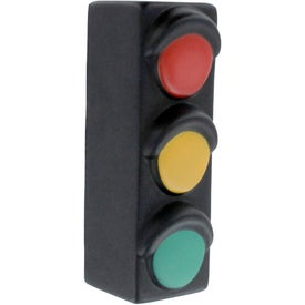 Customized Traffic Light Stress Reliever