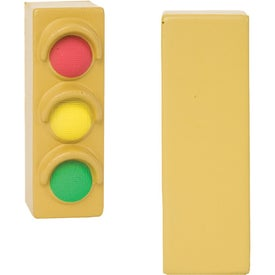 Traffic Light Stress Ball