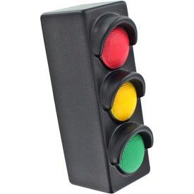 Company Traffic Light Stress Ball