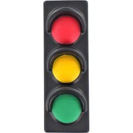 Custom Traffic Light Stress Ball