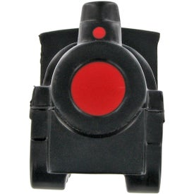 Train Engine Stress Ball for Your Company