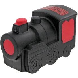 Company Train Engine Stress Toy