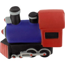 Branded Train Stress Reliever