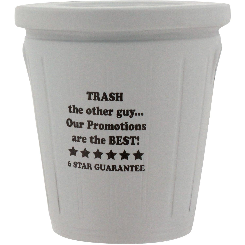 Trash Can Stress Ball
