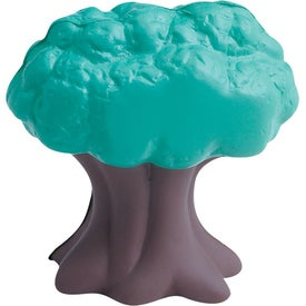 Tree Stress Ball for Your Organization