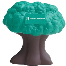 Tree Stress Ball (Economy)