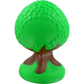 Tree Stress Ball for your School