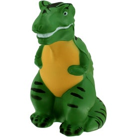 T-Rex Stress Reliever Giveaways