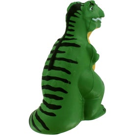 T-Rex Stress Reliever for Your Company