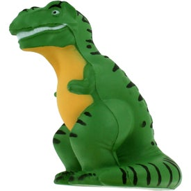 Printed T-Rex Stress Reliever