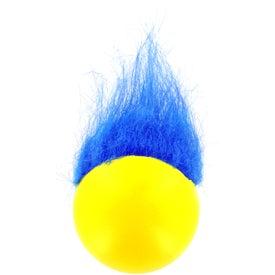 Logo Troll Stress Ball