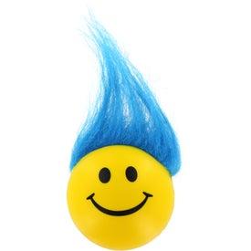Troll Stress Ball for Customization