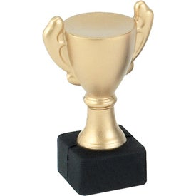 Trophy Stress Ball for Your Organization