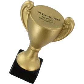 Trophy Stress Ball for your School