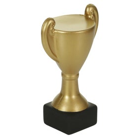Personalized Trophy Stress Ball
