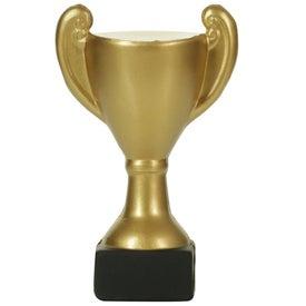 Trophy Stress Ball