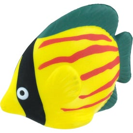 Tropical Fish Stress Reliever for your School