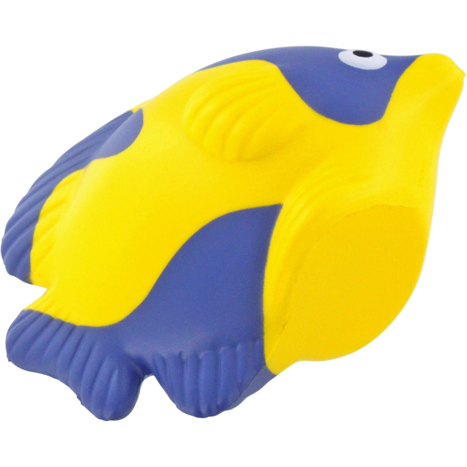 Fish Stress : Tropical Fish Stress Ball Custom Stress Balls 0.97 Ea.