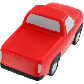 Pick Up Truck Stress Ball for Promotion