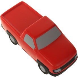 Pick Up Truck Stress Ball for Your Organization