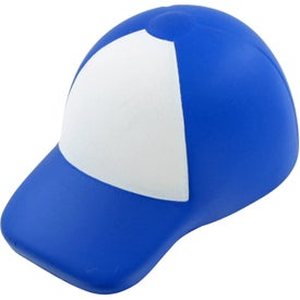 Trucker's Hat Stress Toy for Marketing