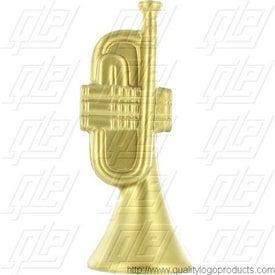 Custom Trumpet Stress Ball