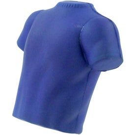 Promotional T-Shirt Stress Reliever