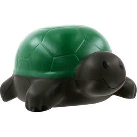 Logo Turtle Stress Reliever
