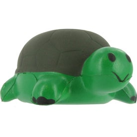 Turtle Stress Ball with Your Logo