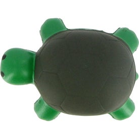 Advertising Turtle Stress Ball