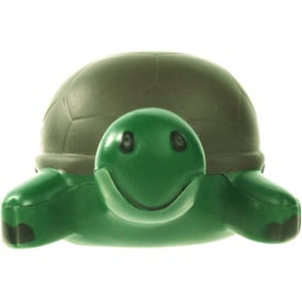 Turtle Stress Ball for Marketing