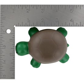 Turtle Stress Ball for Advertising