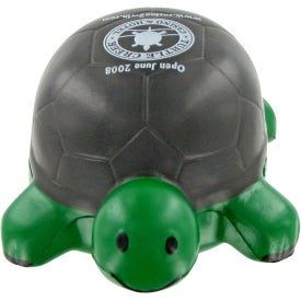 Company Turtle Stress Toy