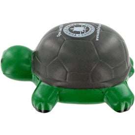 Turtle Stress Toy for Customization