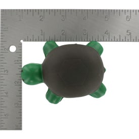 Promotional Turtle Stress Toy