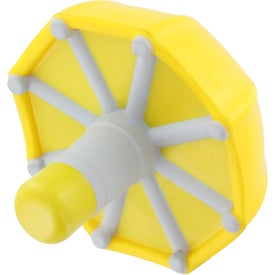 Personalized Umbrella Stress Ball