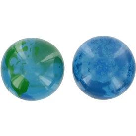 Printed Earth UniQgel Stress Ball Squeezer