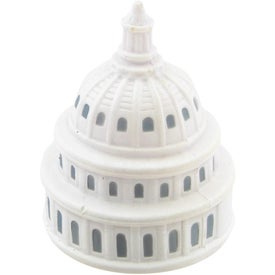 US Capitol Stress Toy