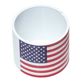 USA Flag Spring Stress Relievers