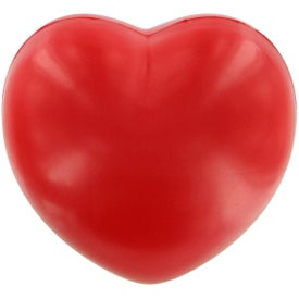 Heart Stress Toy for Promotion