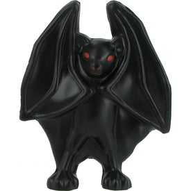 Vampire Bat Stress Ball